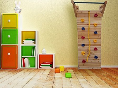 indoor spielplatz zuhause design. Black Bedroom Furniture Sets. Home Design Ideas