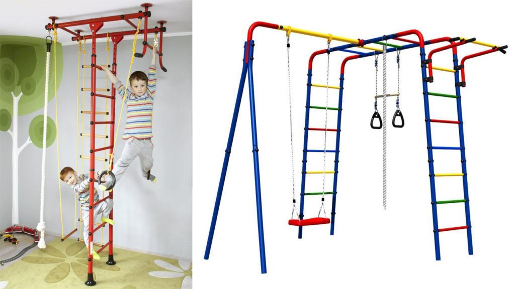 Klettergerüst Erwachsene | Produktvergleiche auf Klettergeruest.net